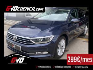 Volkswagen Passat 1.6 TDI 120 CV ADVANCE