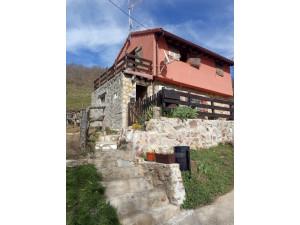 Casa de pueblo en Venta en Ferreras Del Puerto León