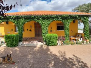 Casa en Venta en Ciudad Real - Ciudad Jardín