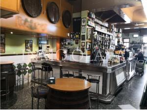Venta de Bodega Cafetería Bar