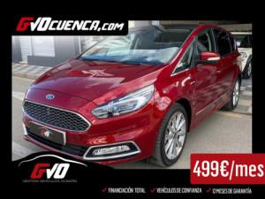 Ford S Max VIGNALE 2.0 TDCI 190 CV