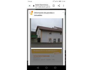 Casa-Chalet en Venta en Cervera De Pisuerga Palencia
