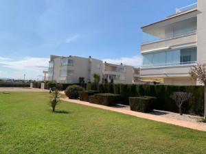 Apartamento muy luminoso con gran terraza!!!