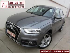 Audi Q3 2.0TDI 177 QUATTRO S-Tronic -OFFROAD Edition- '...