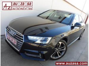 Audi A4 Sport 2.0TDI 150 cv S-Tronic - S-LINE Edition- ...