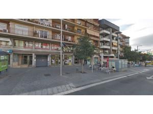 Parking en alquiler en Paseo Lorenzo Serra