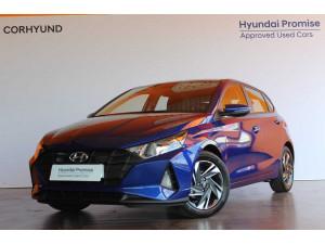 Hyundai i20 1.2 84cv klass