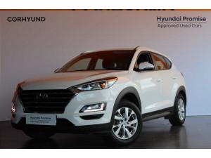 Hyundai Tucson 1.6crdi 116cv klass