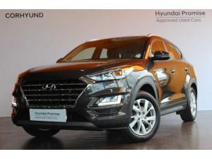 Hyundai Tucson 1.6 CRDI 115CV SLE 48V