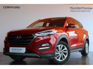 Hyundai Tucson 1.6 131cv 25 aniv.