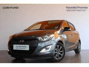 Hyundai i20 1.2 85cv go