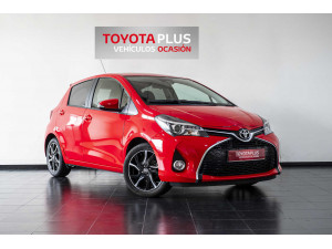 Toyota Yaris 100 FEEL + TSS