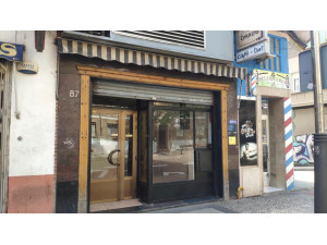 Local comercial en Traspaso en Zaragoza Zaragoza