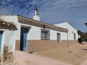 Casa de campo-Masía en Venta en Yecla Murcia