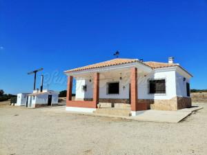 Casa-Chalet en Venta en Almansa Albacete