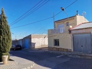Adosada en Venta en Yecla Murcia