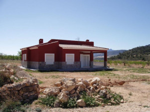 Casa-Chalet en Venta en Abanilla Murcia