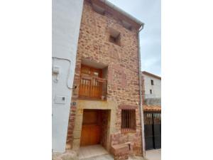 Casa de pueblo en Venta en Vilafames Castellón