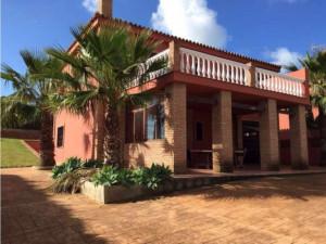 Casa-Chalet en Alquiler en Conil De La Frontera Cádiz