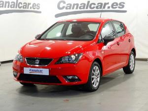 Seat Ibiza 1.2 12v Reference 70CV