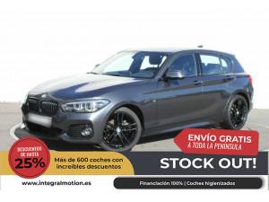 BMW Serie 1 118d M Sport