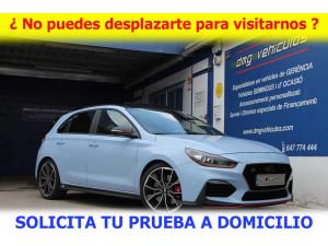Hyundai i30 N Performance Sky 2.0 TGDi 275Cv 5 puertas