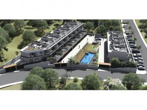 New development Fuente del Badén