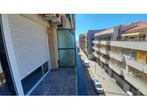 Apartamento en playa de Calafell