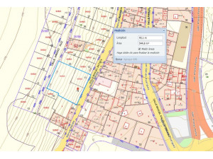 Solar urbano 540m2