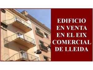 PRODUCTO PARA INVERSOR. EDIFICIO CON ASCENSOR EN EIX CO...