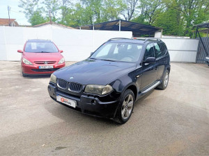 BMW X3 3.0 D AUTOMATIC