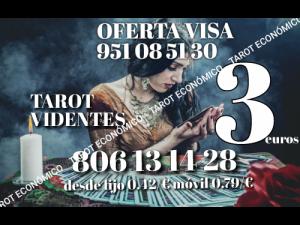 Tarot telefónico 3 euros