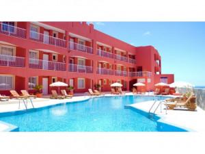 Fantástico Apartamento en Playa Paraíso Costa Calma