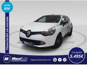 Renault Clio Life Energy dCi 55KW 75CV