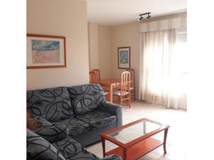 Piso en alquiler de 2 habitaciones zona Guanarteme