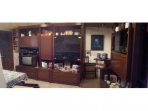 Elegante mueble salón, madera de alta calidad