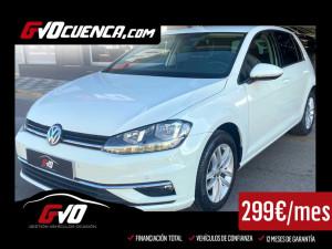 Volkswagen Golf 1.6 TDI 115 CV ADVANCE