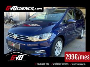 Volkswagen Touran 2.0 TDI 150 CV ADVANCE