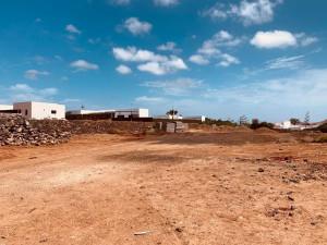 Terreno en Villaverde