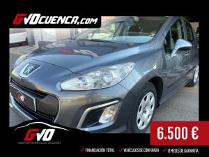 Peugeot 308 1.6 HDI 112 CV LINE