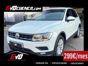 Volkswagen Tiguan 2.0 TDI 115 CV EDITION