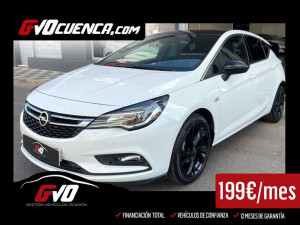 Opel Astra 1.4 GASOLINA 125 CV DYNAMIC