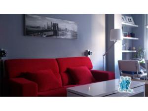 Apartamento en alquiler en Zona Residencial Universidad...