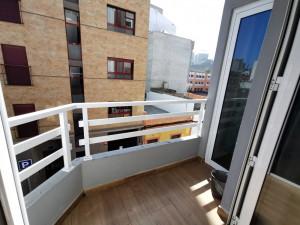 Alquiler de habitación simple piso a compartir  zona L...