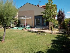 Casa-Chalet en Venta en Ortigosa Del Monte Segovia