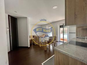 Apartamento AMUEBLADO en ALQUILER con la COMUNIDAD INCL...