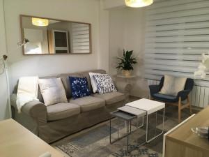 Alquiler de piso totalmente  reformado, impecable para ...