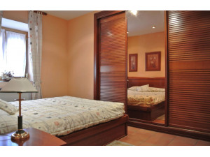 Piso 3 dormitorios centro de San Ildefonso (Segovia)
