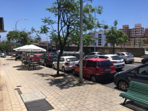 Garaje en Santa Cruz de Tenerife