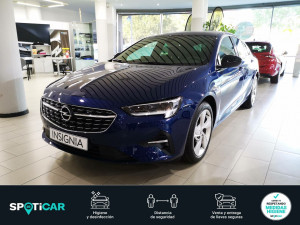 Opel Insignia   GS  2.0T SHT 125kW (170CV) AT9 GS Line